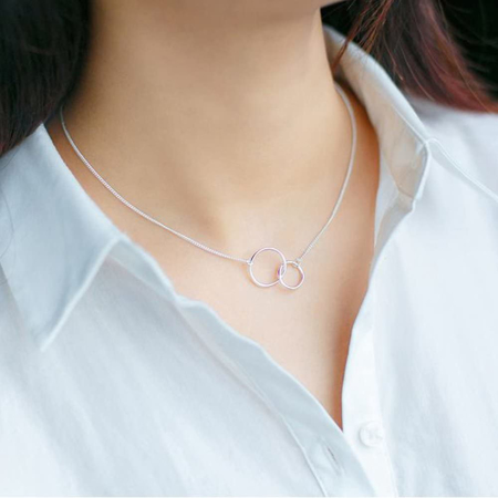 Picture for category 925 Silver Necklaces