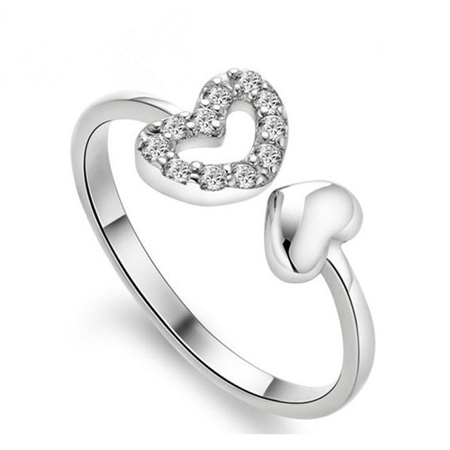 Picture for category AAAA Zirconia Rings