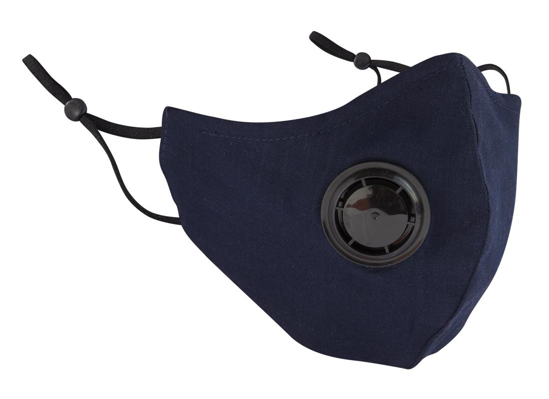 Picture of Comfort Dark Blue Medium