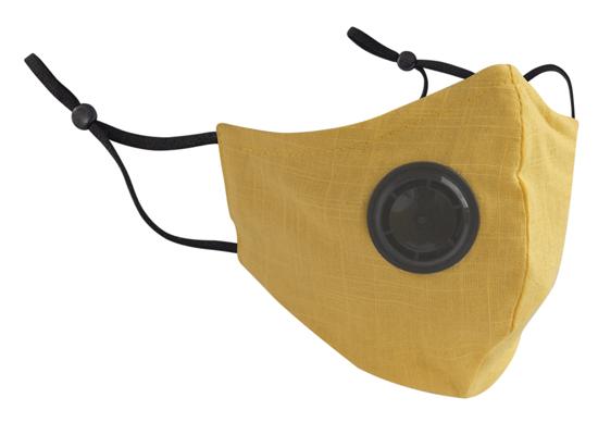 Picture of Comfort Yellow Medium